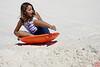 sand sled, white sand NP