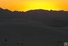 white sand NP at dawn