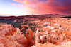 bryce canyon, sunrise point