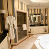 bathroom of Prima suite, Venetian(1500 square feet)