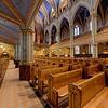 Norte Dame in Ottawa