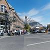 Inside Banff