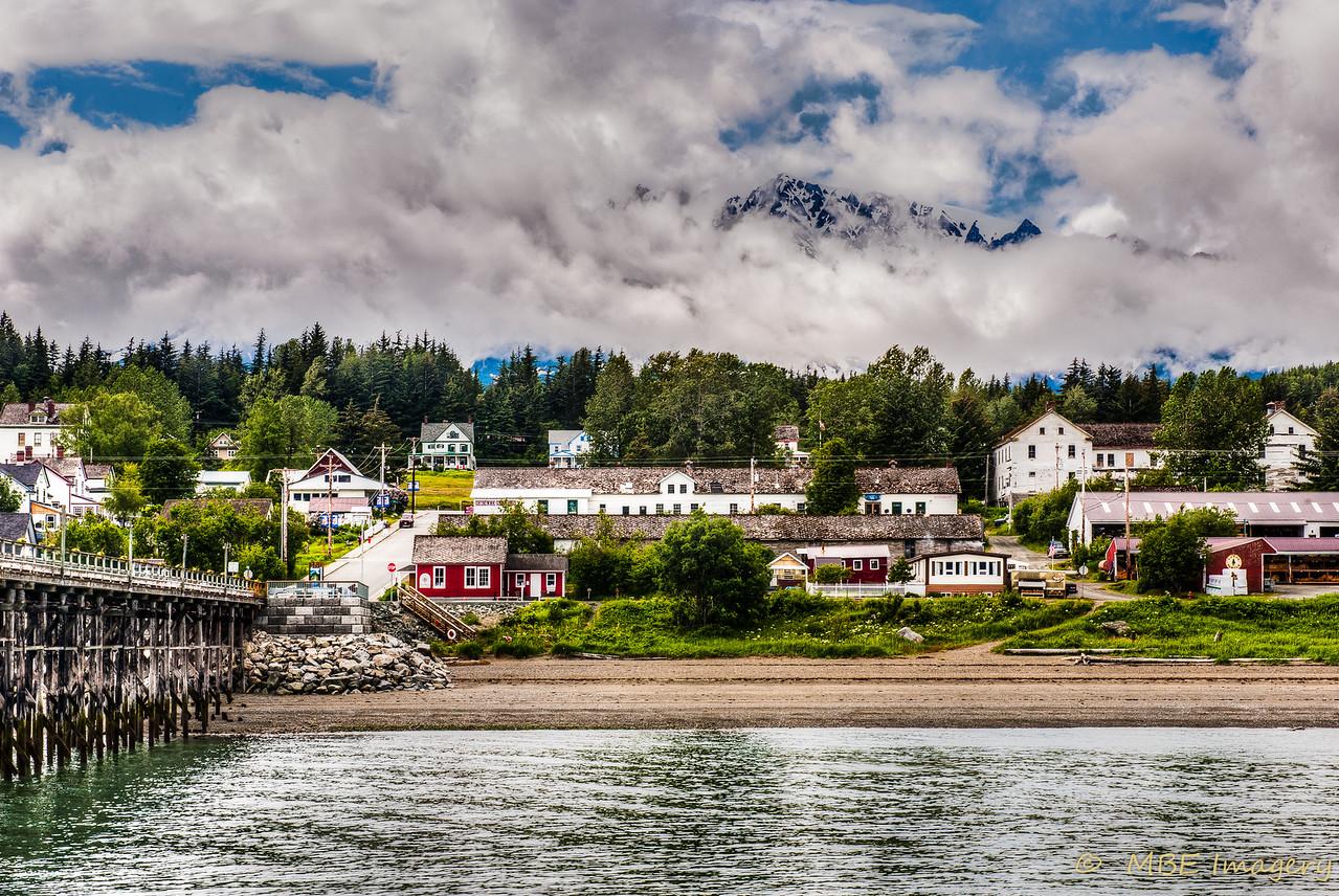 Haines Harbor