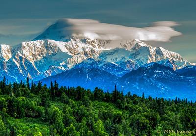 Alaska by Land and Sea
