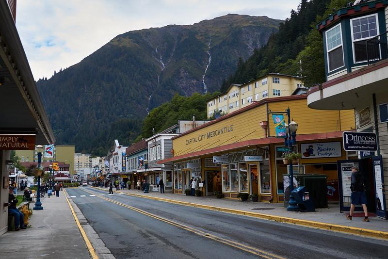 Juneau centre