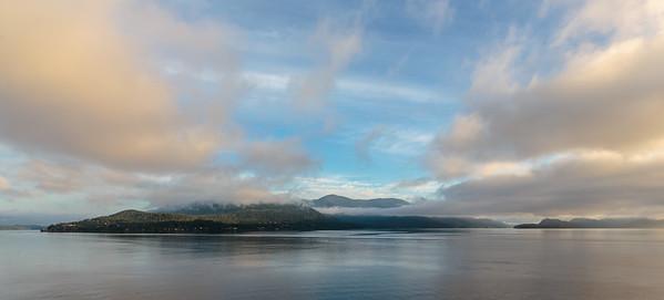 Ketchikan, Alaska, 2017