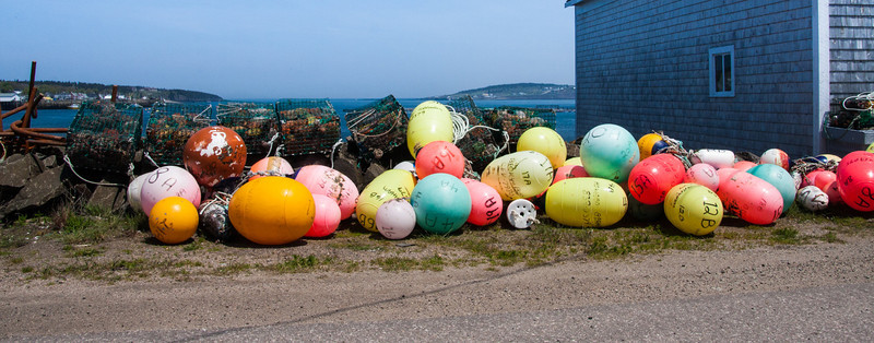 Fisherman's Floats