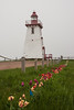 Souris East Lighthouse