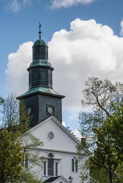 `St Paul's Church