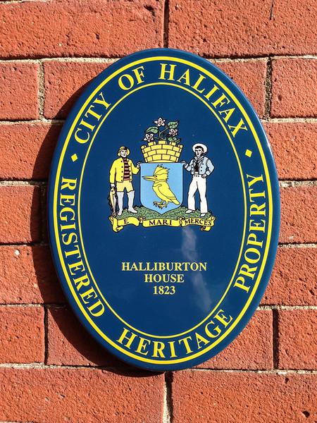 Halliburton House Hotel