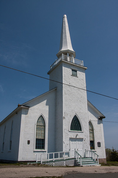Westport Baptist Chuich