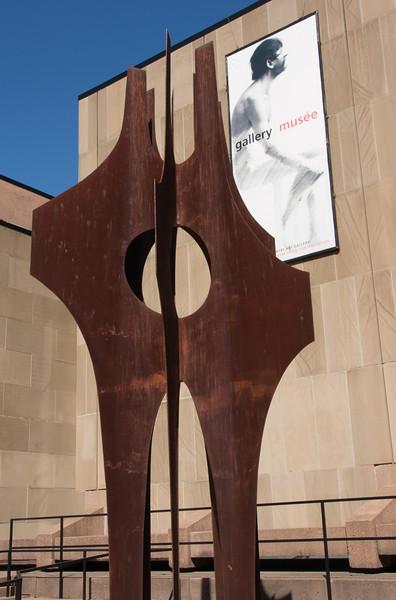Confederation Art Gallery
