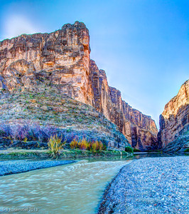 Big Bend, Texas, 2013