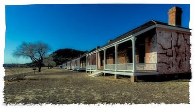 Ft Davis, Texas, 2013