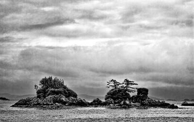 Broken Group Islands, 2010