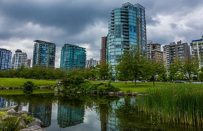 Vancouver, Canada, 2010