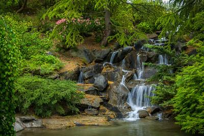 Van Dusen Botanical Garden