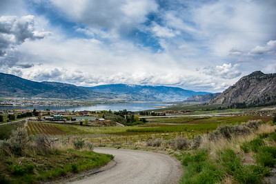 Osoyoos Views