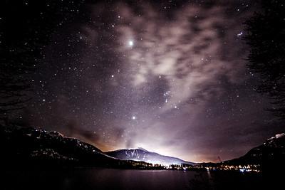 Whistler Starfield