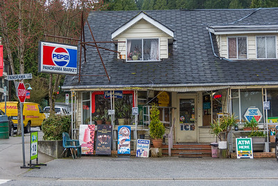 Deep Cove Superstore