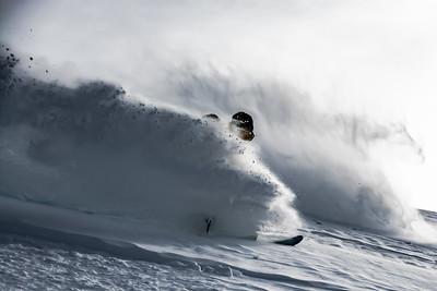 Whistler Snow Slash