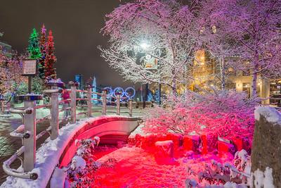 Whistler, Festive Reds