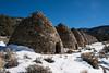 Charcoal Kilns, Wildrose Canyon