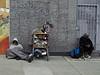 Castro Street Scene