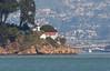 Sausalito Ferry View