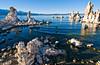 Tufa- Mono Lake, CA