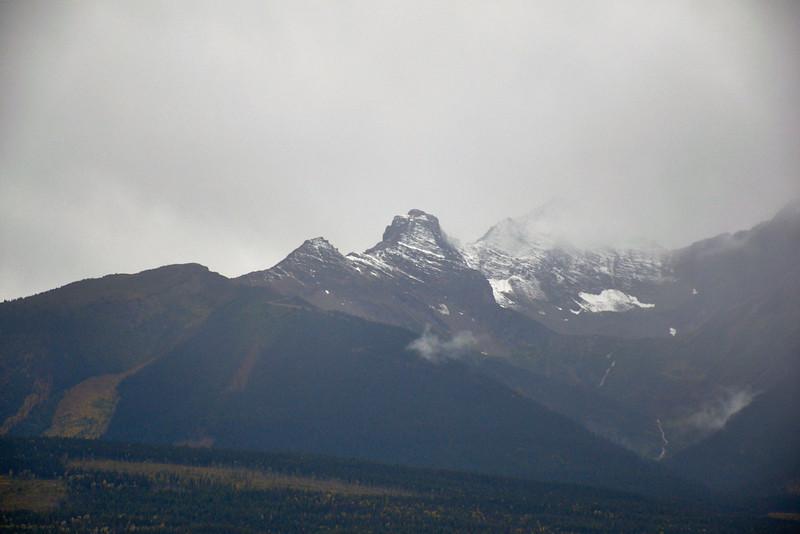 Approaching Jasper