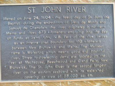 st _john_river_sign