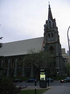 church_side
