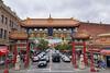 Chinese quarter
