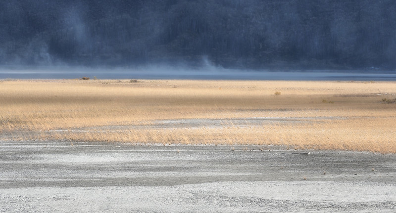 Kluane Lake Layers