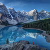 Moraine Lake No.2