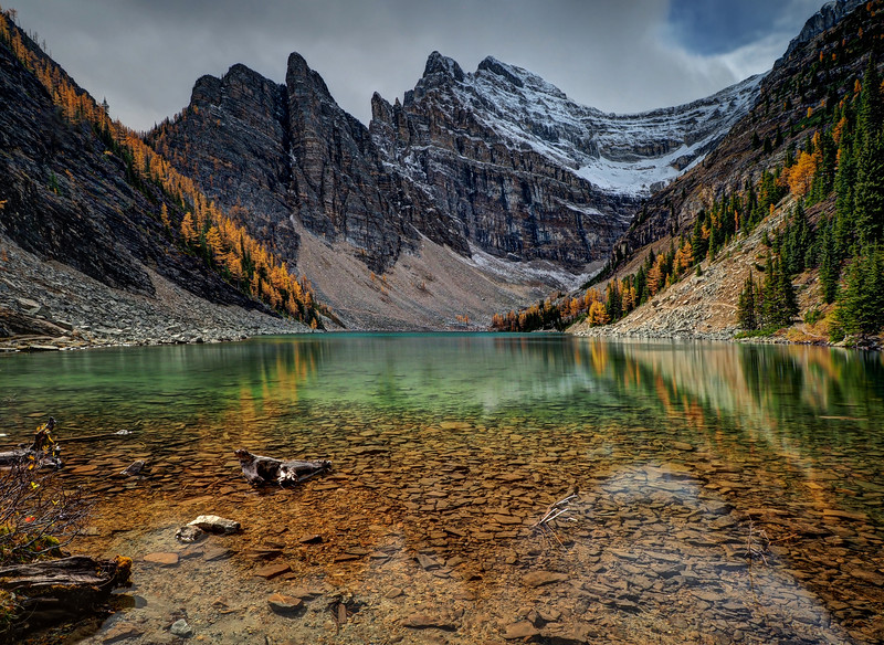 Lake Agnes No.2