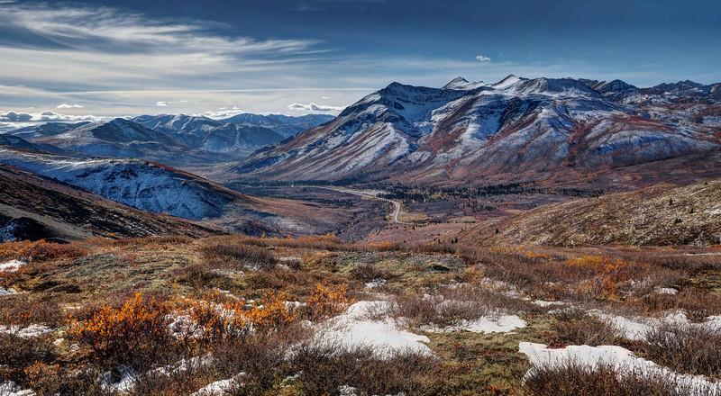 Tombstone Ranges