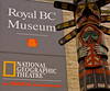 Royal British Columbia Museum, Victoria