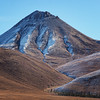 Mountain ridges
