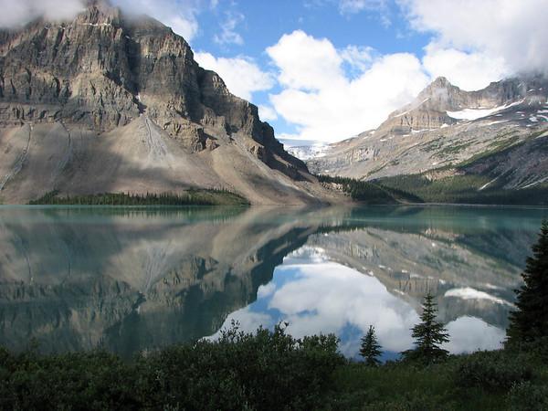 Canadian Rockies 7-08