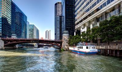 Chicago, Illinois, 2013