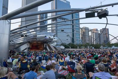 Grant Park Concert II