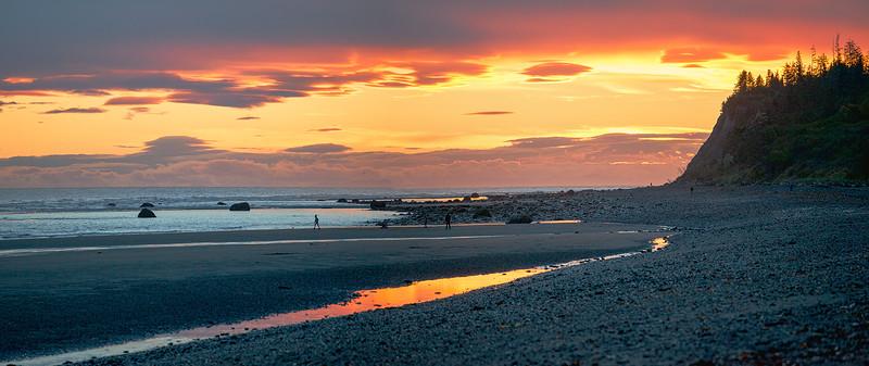 Bishop's Beach, Homer AK
