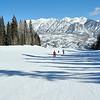 Ian at Purgatory Ski Resort, Colorado.