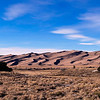 Great Sand Dunes National Park and Preserve, southern Colorado.