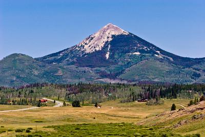 Mt Zirkel