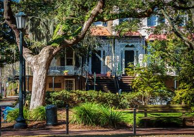 Savannah, Georgia, 2018