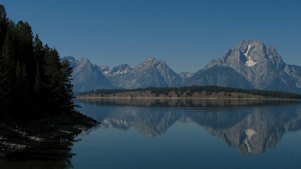 Grand Tetons National Park 9-08