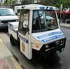 Waikiki Traffic Cop